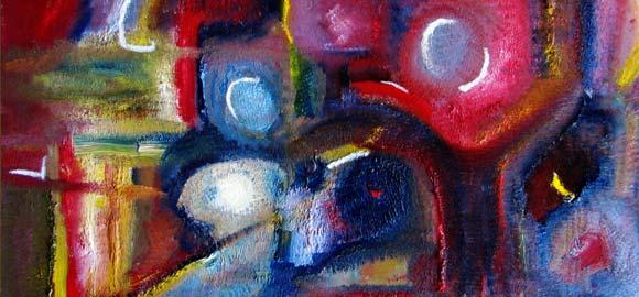 Oil Paintings Gallery   Crusaders