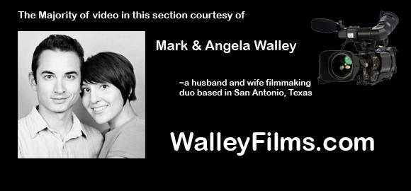 Mark & Angela Walley | Walley Films | WalleyFilms.com